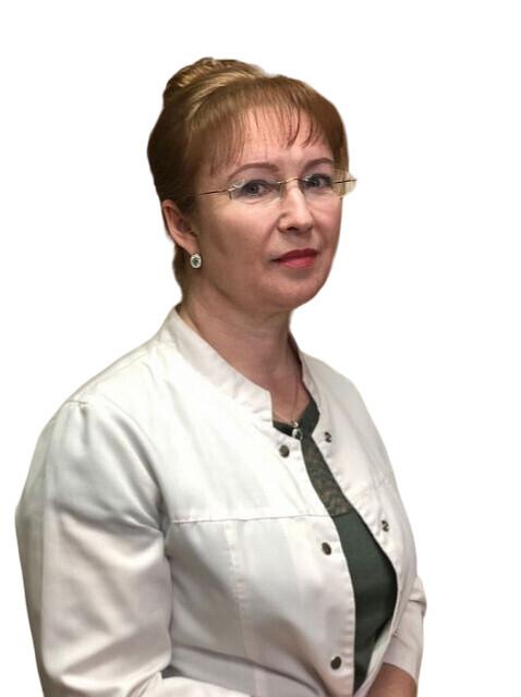 Маммолог сидорова ирина александровна