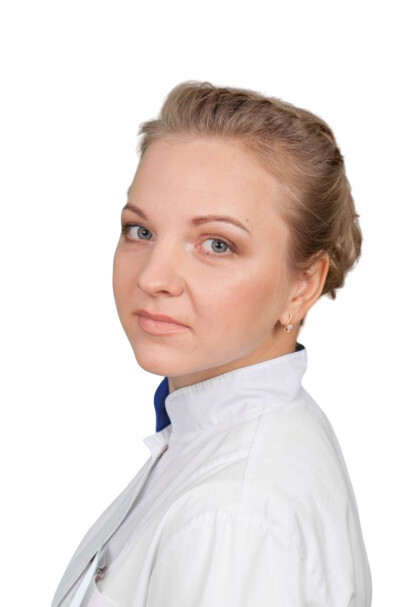 Маммолог морозова